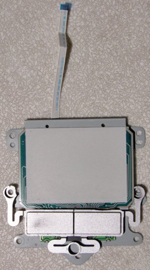 OEM TOSHIBA SATELLITE A50 A55 MOUSE TOUCHPAD G83C0003V310