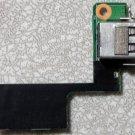 IBM THINKPAD LENOVO R60 R60E DUEL USB SWITCH BOARD 05523-1 48.4E605.001