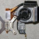 HP PAVILION TX1000 TX2000 AMD CPU HEATSINK & FAN 441143-001