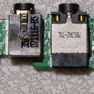 HP PAVILION TX1000 TX 1200 TX1300 AUDIO JACK BOARD w/ CABLE DA0TT8AB8D4
