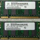 HP PAVILION DV2000 DV6000 DV9000 4GB LAPTOP RAM 417055-001