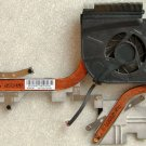 HP PAVILION DV6000 DV6500 DV6565 INTEL CPU HEATSINK & COOLING FAN 434986-001