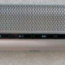 HP PAVILION DV6000 DV6500 DV6700 MEDIA BUTTON CONTROL BOARD W/ SPEAKERS 437592-001