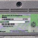 DELL LATITUDE D620 D630 RAM MEMORY COVER UD790 / 0T7570 w/ COA
