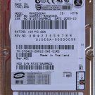 DELL INSPIRON 6000 5150 5100 60GB IDE 5400 RPM HARD DRIVE T8429 / MHV2060AH