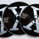 GENUINE OEM APPLE MAC OS X PANTER VERSION 10.3 (3 DISC)