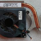 DELL INSPIRON 6000 9200 9300 E1505 CPU COOLING FAN & HEATSINK D5925 / 0D5925