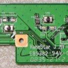 GATEWAY MS2252 P-7801U P7811U MULTI MEDIA BOARD 48.4I204.01M
