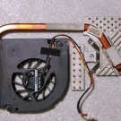 GATEWAY P-7801U P-7811U FX VIDEO GPU HEATSINK & FAN 60.4I206.001 GB0507PGV1