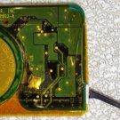 "GENUINE OEM MAC POWERBOOK G4 15"" CMOS BIOS PRAM BATTERY 820-1603-A w/ CABLE"