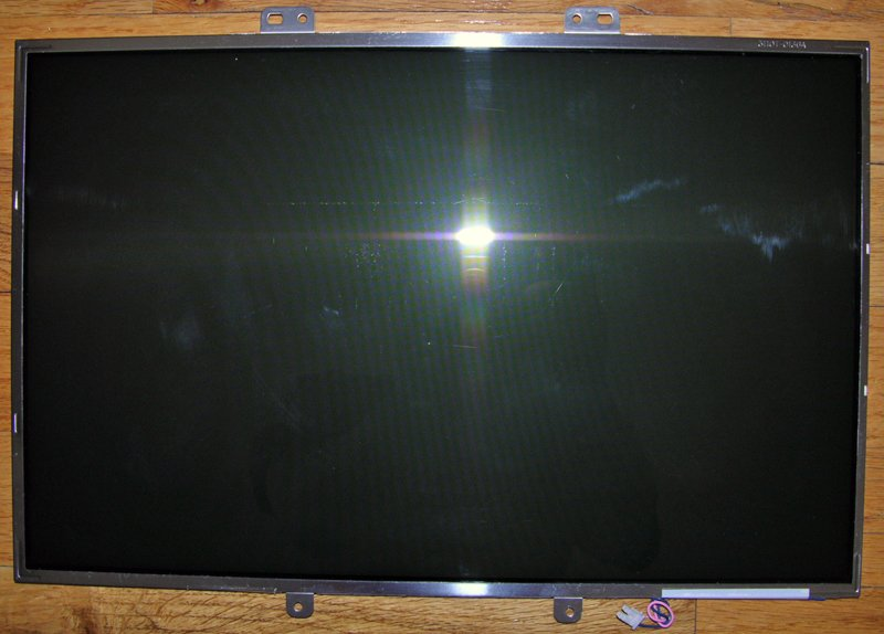 "COMPAQ PRESARIO V5000 V5100 V5200 15.4"" WXGA LCD SCREEN 407842 LP154W01"