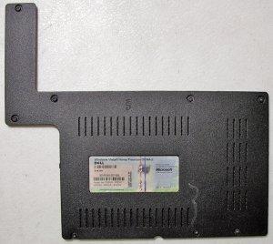 DELL INSPIRON 1525 1526 RAM MEMORY CPU FAN WIFI COVER GP262 w /COA