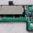 OEM DELL 1525 1526 WIFI SWITCH SNIFFER BOARD 48.4W010.011