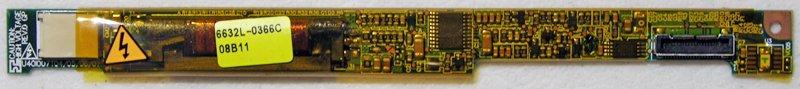 "DELL INPSPIRON 1525 1526 15.4"" LCD INVERTER 6632L-0366C"