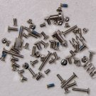 "GENUINE OEM APPLE MAC POWERBOOK G4 12"" 1.5GHz COMPLETE SCREW SCREWS SET"