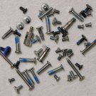 "GENUINE APPLE MACBOOK PRO 15"" COMPLETE SCREW SCREWS SET"