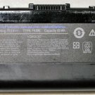 GENUINE OEM DELL VOSTRO 1500 BATTERY UW280 / FK890 85Wh
