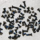 OEM DELL VOSTRO 1500 COMPLETE LAPTOP SCREW SCREWS SET