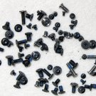 APPLE MACBOOK AIR A1237 A1304 COMPLETE SCREW SCREWS SET