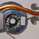 OEM SONY VAIO FE FE590P FE670G CPU HEATSINK & FAN NBT-CPMS1X-L