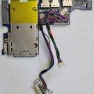 "GENUINE APPLE OEM MACBOOK PRO 15"" USB AUDIO / IO DC JACK BOARD A1150 820-1994-A"