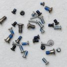 "GENUINE OEM MACBOOK PRO 15"" A1150 COMPLETE LCD SCREEN ASSEMBLY SCREWS SCREW SET"