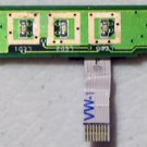 OEM DELL 1525 1526 LED POWER SWITCH BOARD 48.4W004.011