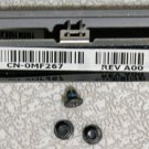 DELL LATITUDE D620 D630 HARD DRIVE CADDY & SCREW MF267