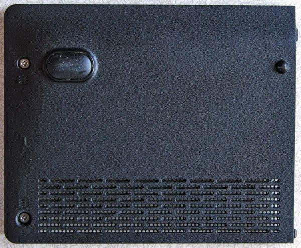 HP DV9000 DV9700 HD HARD DRIVE COVER 1 QTAT9-BNB0202A