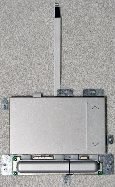 GATEWAY MX3231 MX3225 MX3558 MOUSE TOUCHPAD w/ CABLES