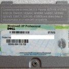 DELL D610 M20 RAM / MEMORY COVER G4164 / 0T7570 w/ COA