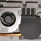 HP DV5000 DV5100 DV52000 CPU HEATSINK & FAN 407807-001