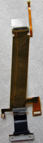 IBM R60 R60E T60 T60P 14.1 XGA LCD SCREEN CABLE 91P6984