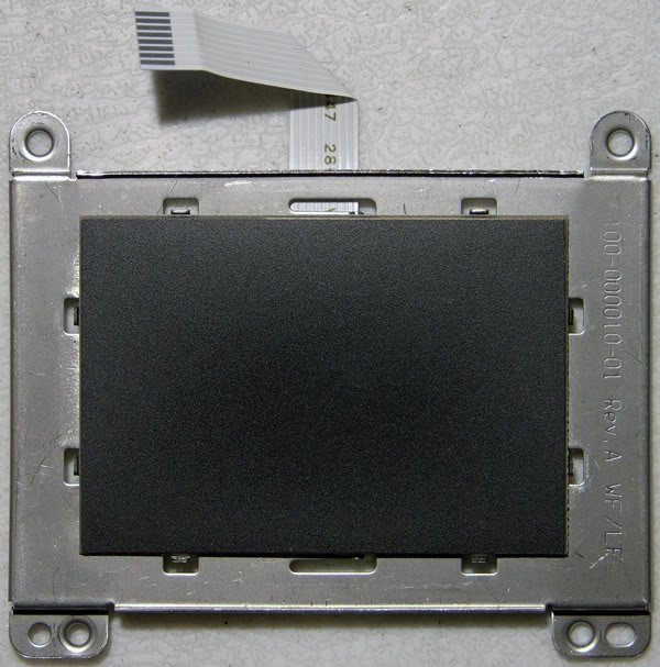 OEM TOSHIBA SATELLITE 5005 TOUCHPAD W/ CABLE P000341470