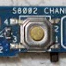 SONY VAIO PCG-GRT250 GRT260G MEDIA SWITCH BOARD SWX-142