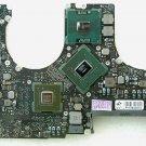 Apple Macbook Pro A1286 15.4 C2D P8600 2.4Ghz Laptop Logic Board 820-2532-A 2008