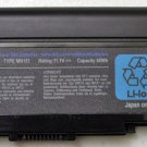 GENUINE OEM DELL VOSTRO 1400 INSPIRON 1420 BATTERY 85Wh 0FT092 / FT092 / MN151
