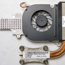DELL INSPIRON 1420 VOSTRO 1400 CPU COOLING FAN & HEATSINK UX281 / 13GNJR1AM010