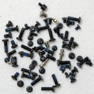 GENUINE OEM HP PAVILION DV2000 DV2500 DV2700 COMPLETE SCREW SCREWS SET