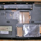 HP PAVILION DV2000 DV2500 DV2700 SERIES BOTTOM CASE COVERS 448621 394F601.00.1