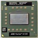 COMPAQ PRESARIO V3000 AMD TURION 64 X2 1.6GHz DUAL CORE CPU TMDTL50HAX4CT