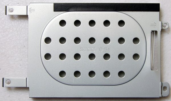 OEM SONY VAIO VGN-NW270F NW235F NW SERIES HD HDD HARD DRIVE CADDY