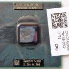 DELL INSPIRON 1545 INTEL DUAL CORE T4500 2.30GHz CPU SLGZC 800MHz 1K2W8 / 01K2W8