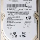 HP COMPAQ 8510P 120GB SEAGATE LAPTOP HD HARD DRIVE 7200RPM 444803-001