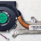 IBM THINKPAD IDEAPAD S10 CPU HEATSINK & COOLING FAN AB5005UX-R03