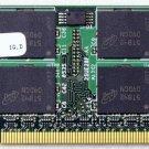 GENUINE OEM APPLE MAC POWERBOOK G4 1.67GHz 1GB DDR2 533 PC2-4200 RAM 12652-0001