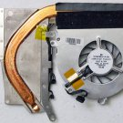 "MAC APPLE MACBOOK 13.3"" CORE 2 DUO CPU HEATSINK & FAN 607-0142 A1181 T6709F05HP"