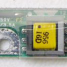 "OEM TOSHIBA SATELLITE 1800 2800 15"" LCD INVERTER HBL-0220 E-P1-70881 UA2031P01"
