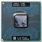 GATEWAY SA6 M-7301 INTEL CORE DUO 2.16GHz CPU T3400 SLB3P 1M / 667MHz LF80537
