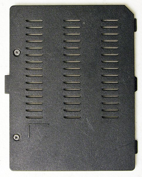 DELL INSPIRON 1501 RAM /  MEMORY DOOR COVER 0PM854 / PM854 39FM2RDWI07